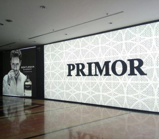 PRIMOR CONDOMINA